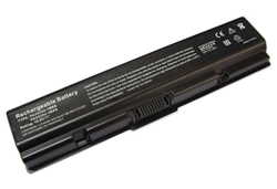 Toshiba Accessories battery for toshiba pa3534u